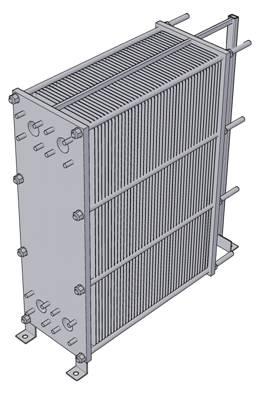 Теплообменник опросный лист иркутск изоляция для теплообменников